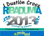 Duatlon Cross
