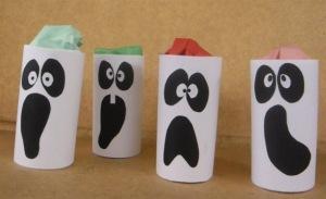 Como-hacer-fantasmas-con-rollos-de-papel-higiénico
