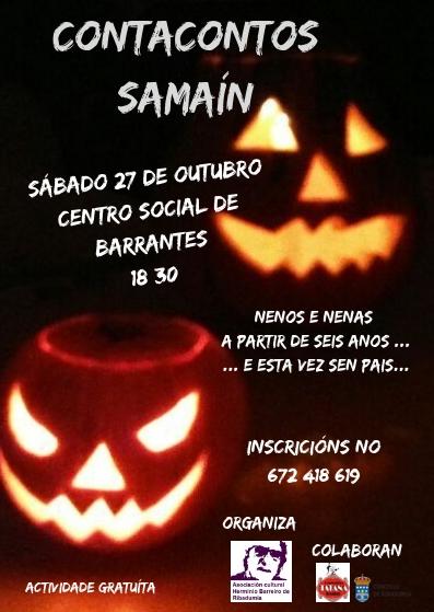Contacontos Samaín (2)