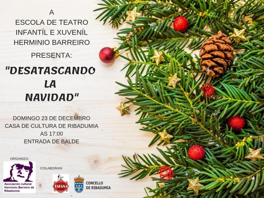 AESCOLA DE TEATRO INFANTÍL E XUVENÍL HERMINIO BARREIRO